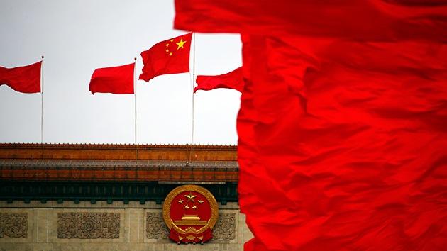 Así 'conquista' China el continente asiático