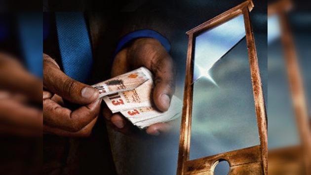 """Ley guillotina"" pretende erradicar la corrupción en Bolivia"