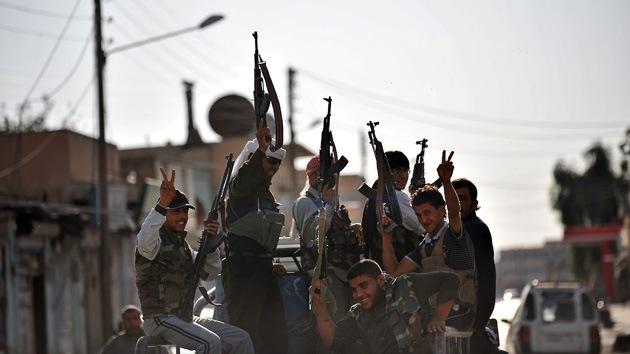 """Prensa israelí: """"EE.UU. no es capaz de ganar ahora la guerra en Siria"""""""