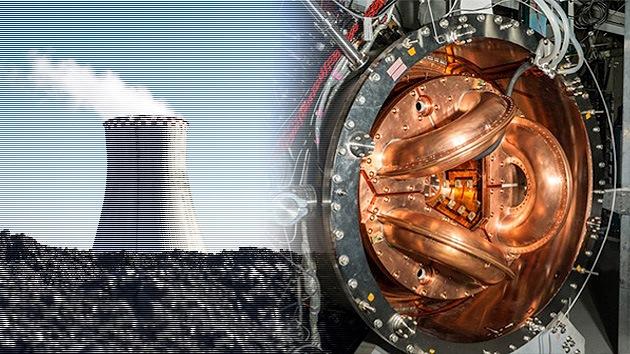 Diseñan un reactor de fusión más económico que la energía del carbón