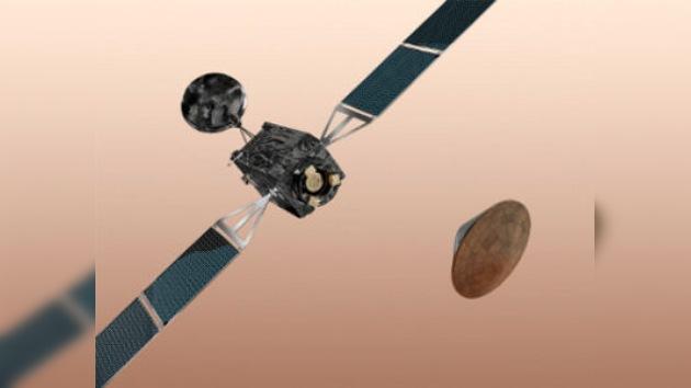 Rusia y Europa explorarán Marte con el proyecto ExoMars