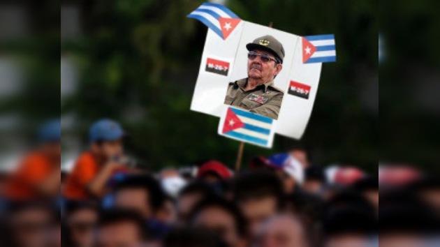 Cubanos esperan cambios proempresariales de Raúl Castro