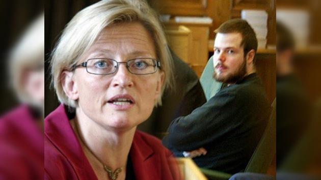 El asesino de la ministra sueca Lindh confiesa que se hizo el loco para eludir la cárcel