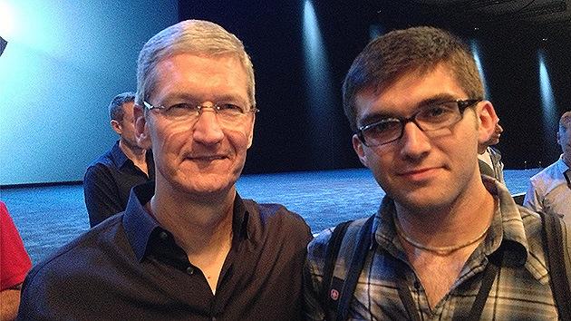 La historia del joven programador prodigio que rechazó una oferta de trabajo de Apple