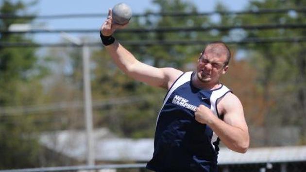 Un deportista sacrifica su carrera para salvar una vida humana
