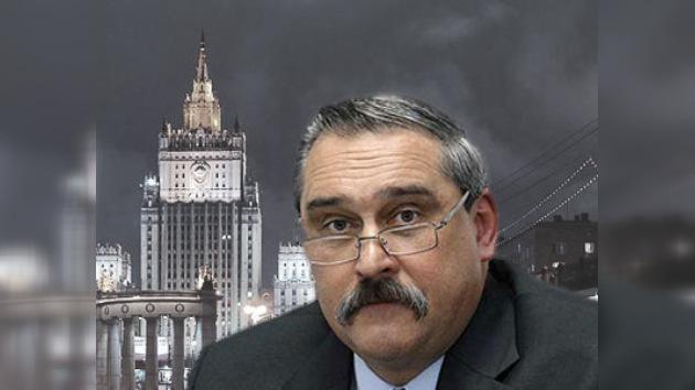 Briefing semanal del Ministerio de Relaciones Exteriores de Rusia
