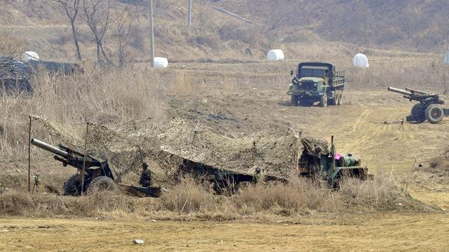 Rusia: La escalada de la tensión no resuelve el conflicto en la península de Corea