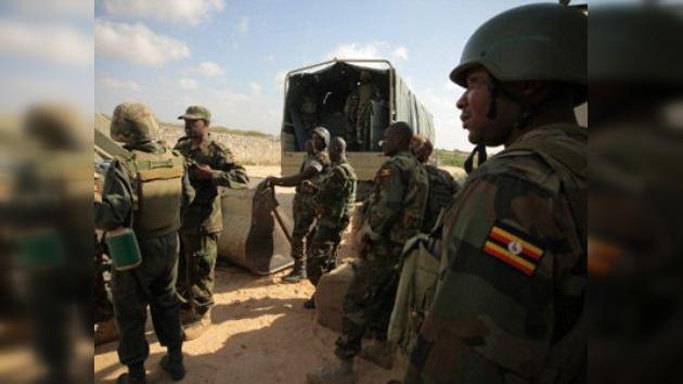 5.000 soldados para capturar al 'señor de la guerra' ugandés
