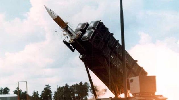 El negocio de la guerra: Japón exportará a EE.UU. partes de misiles interceptores PAC-2