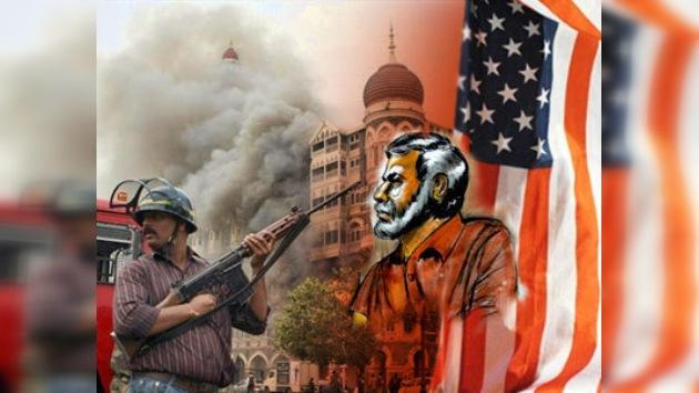 EE. UU. sabía sobre la preparación del atentado de Mumbai ya en 2005