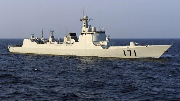 El plan maestro de China: ¿Bases militares o ascenso pacífico?