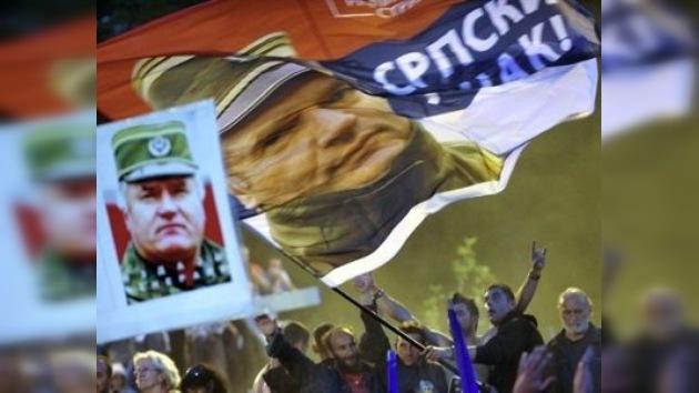 Los abogados de Mladic presentan una apelación contra la extradición del exgeneral serbio