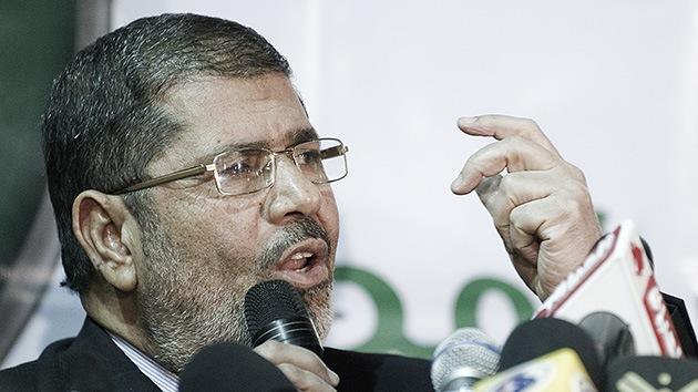 Islamista radical, ¿el futuro presidente del nuevo Egipto?