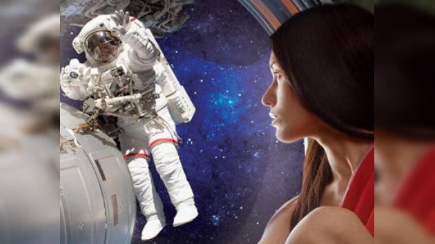 No ha habido sexo en las misiones rusas al espacio
