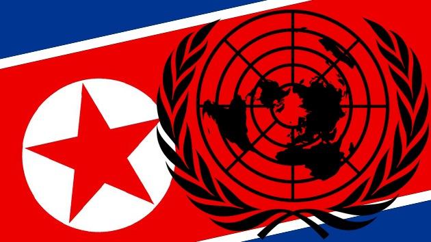 """Ban Ki-moon: """"La crisis de Corea del Norte ha ido demasiado lejos"""""""