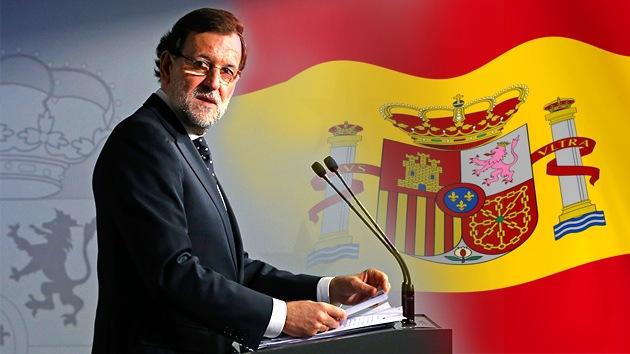 Video: El Gobierno de España se pronuncia sobre la crisis del ébola
