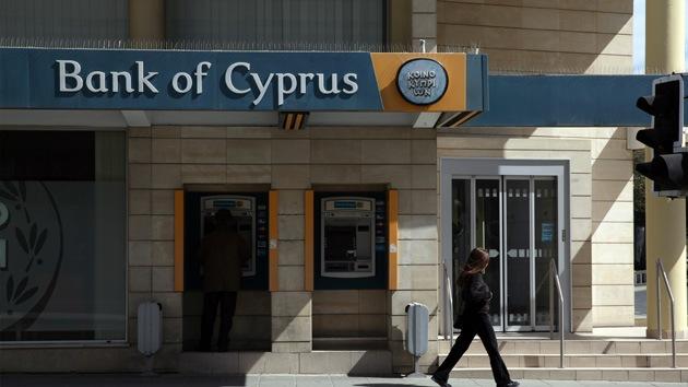 Acuerdan cambios dentro del impuesto sobre los depósitos bancarios en Chipre