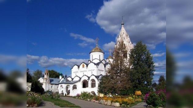 """¿Cansados del ruido de la ciudad? ¡Visiten a Súzdal, """"la perla rusa""""!"""