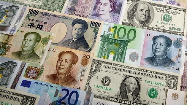 Empieza la 'guerra de divisas': Japón dispara primero