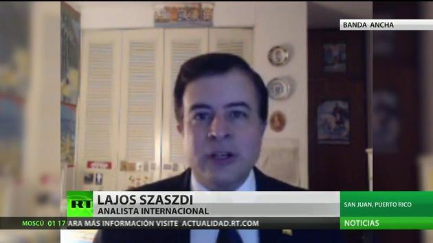 EE.UU.: Hagel ordena la mayor revisión de la seguridad de las instalaciones militares