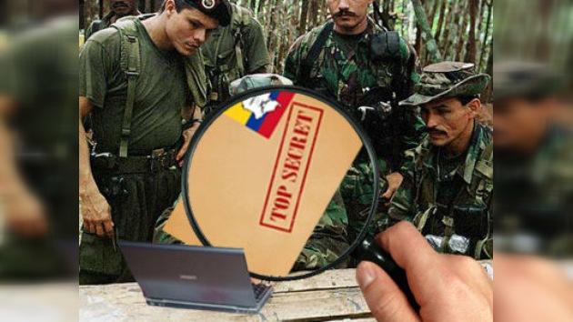 Las FARC tenían planes de secuestrar a empresarios latinoamericanos