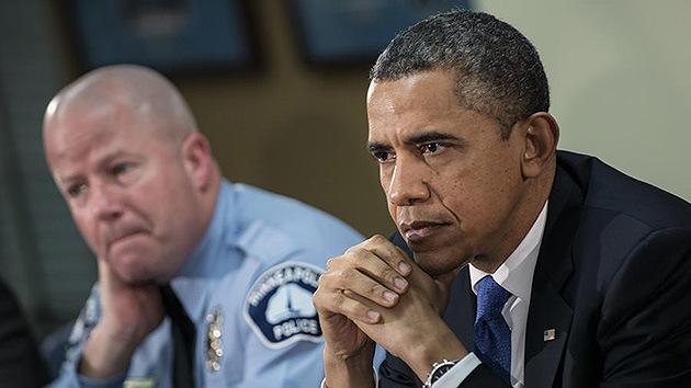 El sheriff de Arizona denuncia en los tribunales la reforma migratoria de Obama