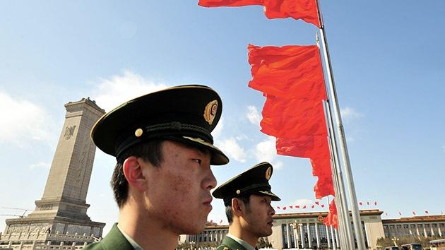 China: La Corte Suprema insta a acabar con la tortura a los sospechosos