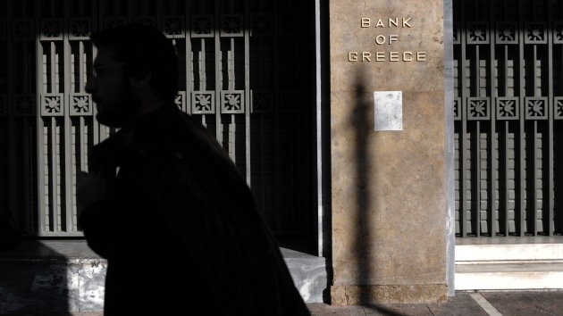 UE y FMI: Grecia pierde anualmente 28.000 millones de euros por la evasión impositiva