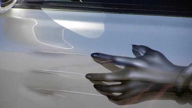 ¿Adiós a los rayones en los autos?: Crean un nuevo material autorregenerante