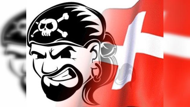 Suiza, santuario de la piratería