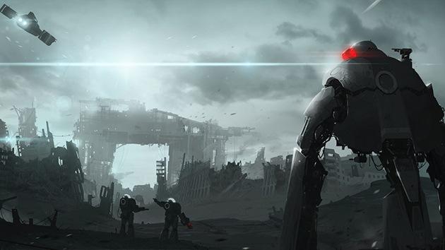 """""""Será inevitable el uso de 'Terminators' en las guerras del futuro"""""""