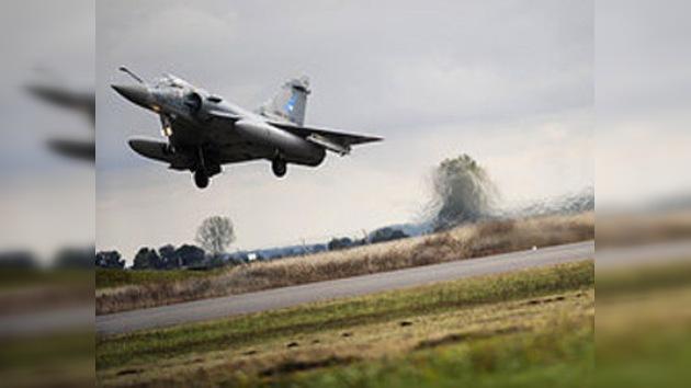 Las bombas de la OTAN no acaban con las emisiones de la televisión libia