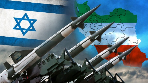 EE.UU. tiembla de miedo: Israel atacaría por sorpresa y por su cuenta a Irán