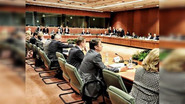 La Unión Europea aprobó nuevas sanciones económicas contra Siria