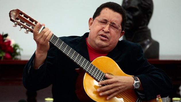 Chávez, corazón del pueblo: Los videos más entrañables del mandatario venezolano