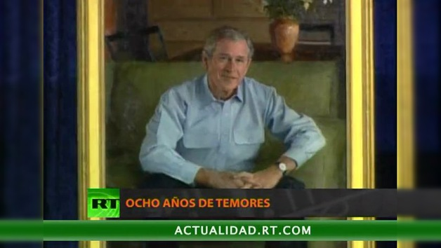 8 AÑOS DE TEMORES