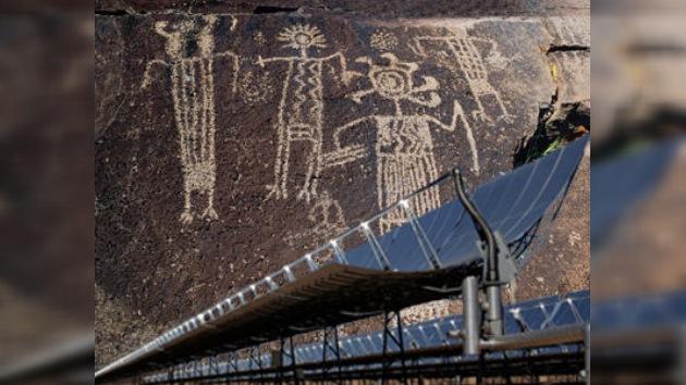Indígenas de EE. UU. frenan los proyectos federales de energía solar