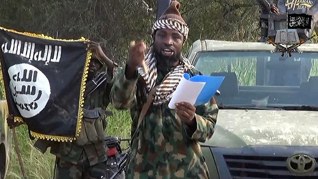 ¿Resucitado? El líder de Boko Haram desmiente su muerte en un video
