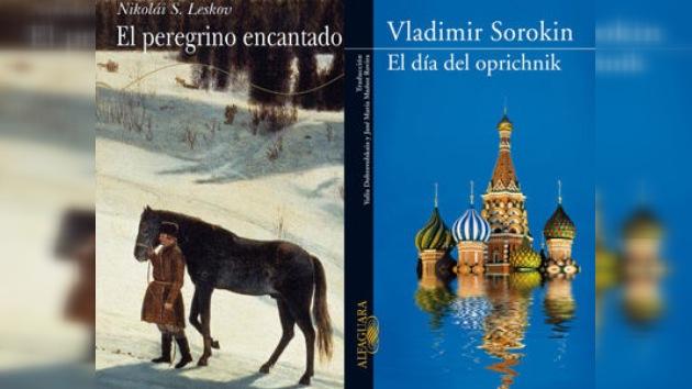 Los mejores traductores de literatura rusa en los últimos años