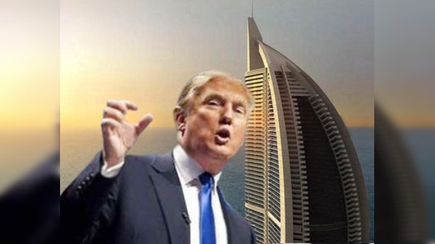 "Magnate Donald Trump declarado ""persona non grata"" en la capital de Panamá"
