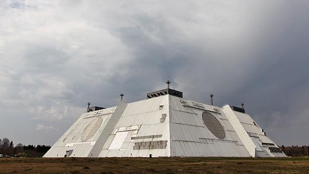 Rusia probará este año el sistema de control global de misiles