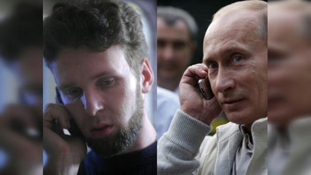 Vladímir Putin apoyó al médico crítico con el sistema sanitario del país