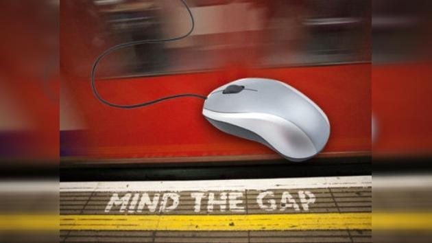 El metro de Londres se prepara tecnológicamente para la Olimpiada 2012