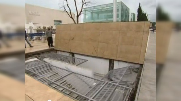 Viaje al interior de la 'ciudad bajo tierra' que construye Israel en caso de ataque iraní