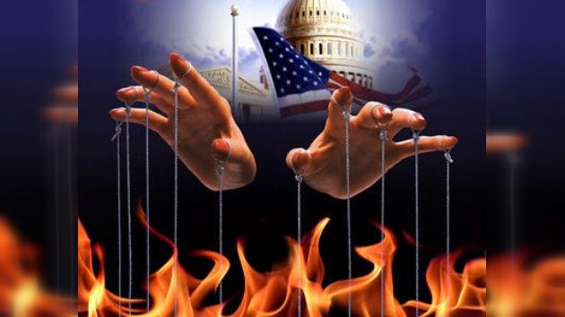 Siria: Al igual que EE. UU. manipula los hechos en Oriente Medio, lo hará en otros lugares