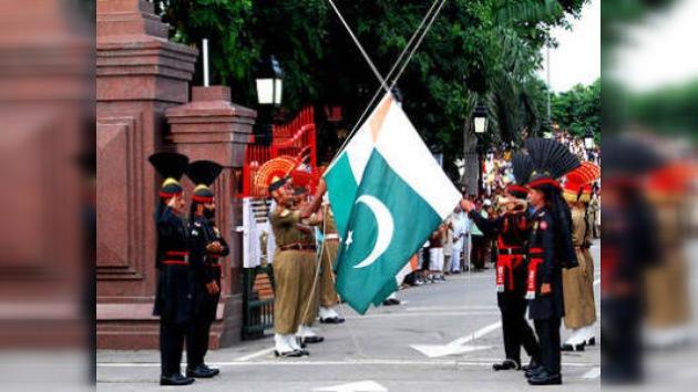 Frontera quebradiza entre Pakistán y la India