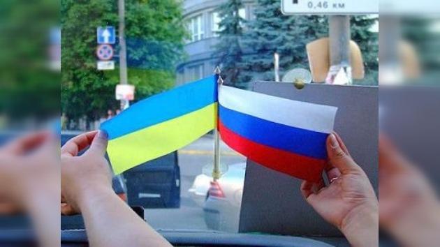 La Cancillería de Ucrania: La amistad con Rusia es nuestra prioridad