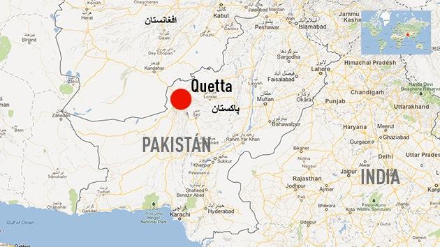 Una bomba en Pakistán deja al menos 84 muertos y 250 heridos
