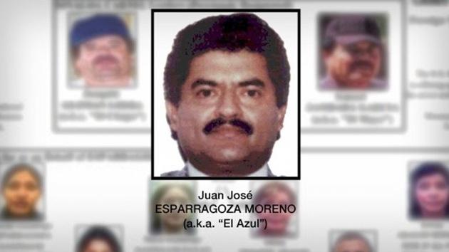 México investiga la misteriosa 'muerte' de un socio de El Chapo Guzman