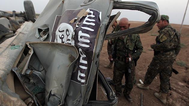 Partidarios del Estado Islámico lanzan una guerra de etiquetas contra Obama en Twitter